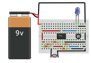 Arduino-Based-Optical-Tachometer Arduino Electrical
