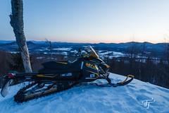 2013 Ski-doo Renegade 600 H.O. E-tec