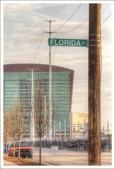 Florida Street
