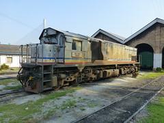 25202 DELIMA Butterworth Depot