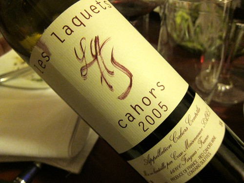 2005 Les Laquets Cosse Maisonneuve