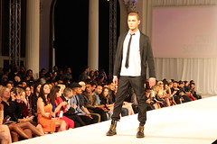 Civil Society at Style Fashion Week 2013