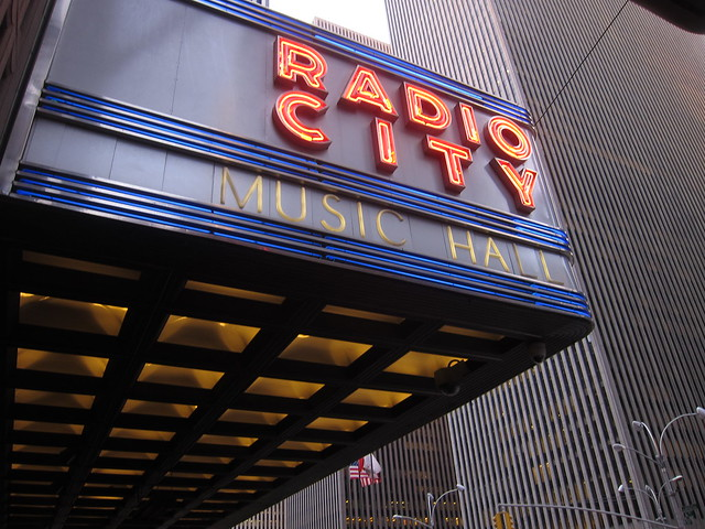 Radio City - Galaxy S4 Event