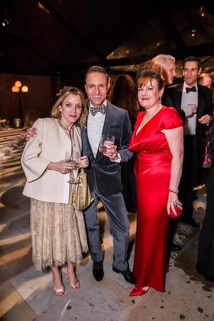 Evgenia Peretz, Ken Fulk, Jennifer Raiser