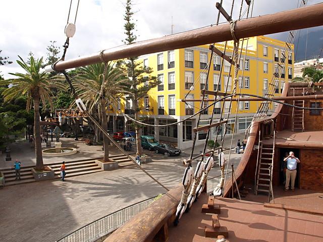 Naval Museum, Santa Cruz de La Palma