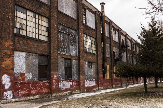 Cannon Knitting Mills Hamilton : Flickriver hamilton graffiti pool