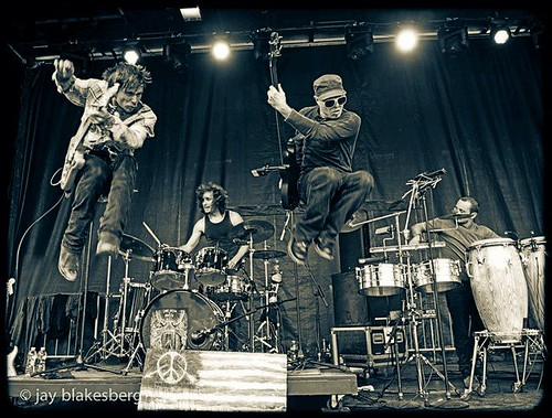Photo by Jay Blakesberg