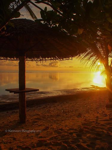 seascape sunrise olympus wangiwangi wakat natstravers