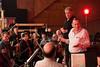 Maestro Zubin Mehta & Ron Huldai