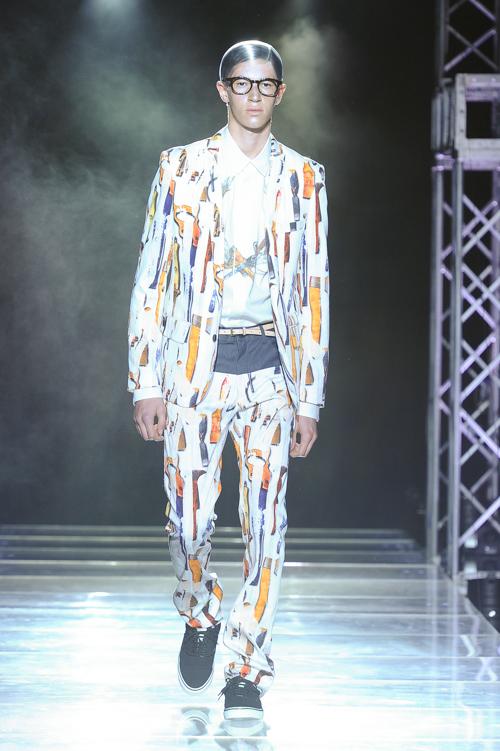FW13 Tokyo yoshio kubo040_Joslyn @ ACTIVA(Fashion Press)
