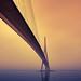 Pont de Normandie by Saturdaynight76