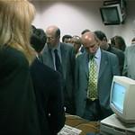 XI Congresso 2000