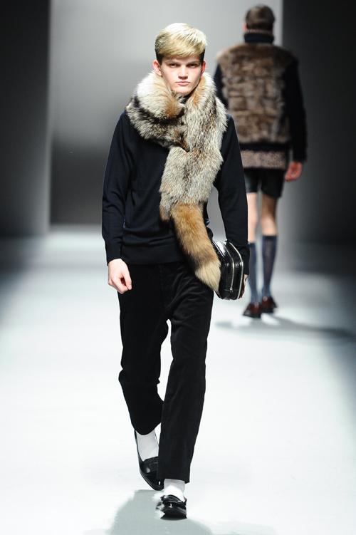 FW13 Tokyo MR.GENTLEMAN067_Morris Pendlebury(Fashion Press)