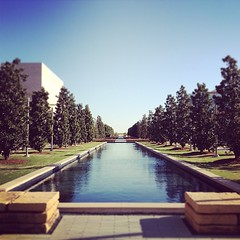 Reflecting #utd #utdallas #dallas