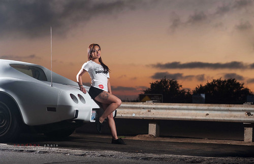 gina vette by zandbox photo