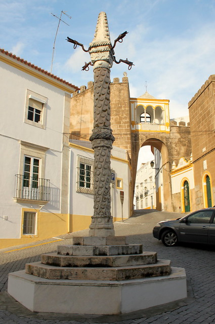 Header of elvas