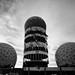Berlin Spy Microphone Domes by notontv