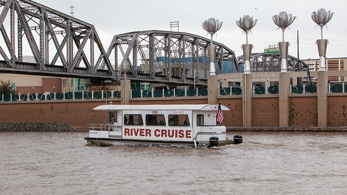 Spirit of the Red River Cruise by Shreveport-Bossier: Louisiana's Other Side