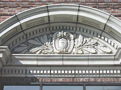 Interesting Building Details