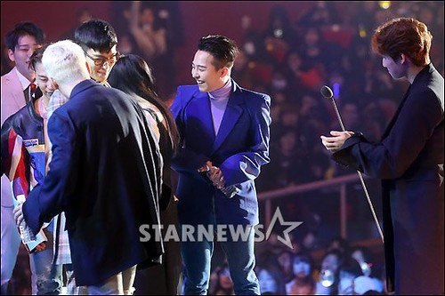 Big Bang - The 5th Gaon Char K-Pop Awards - 17feb2016 - Starnews - 03