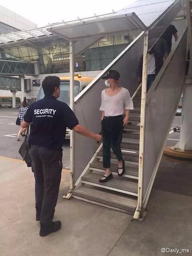 BIGBANG arrival Wuhan 2015-06-26 023