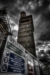 West Park Asylum Water Tower