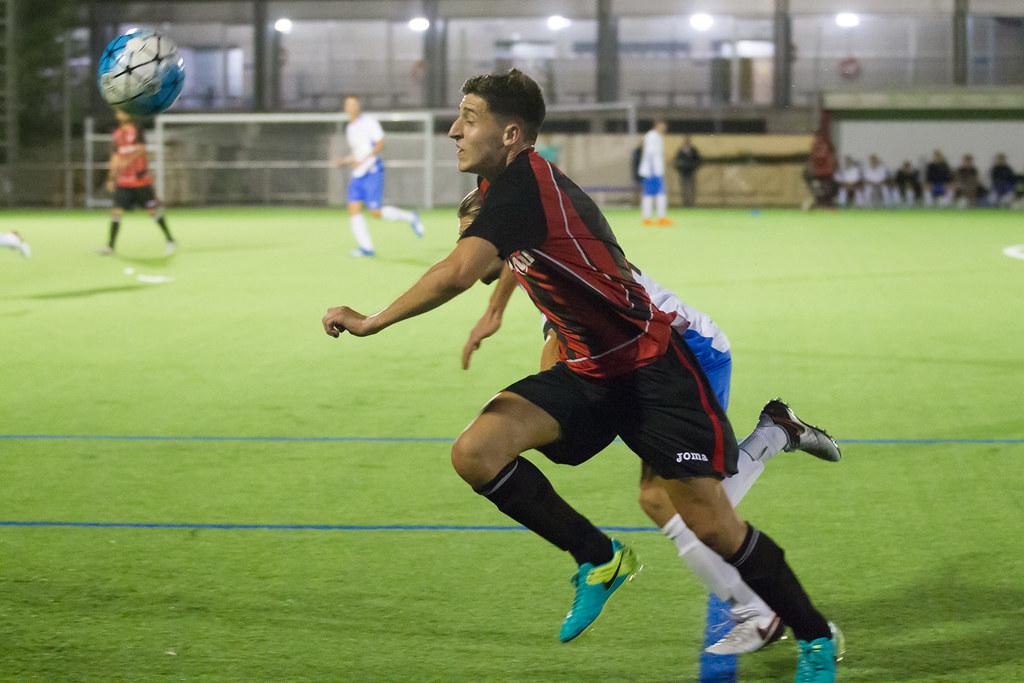 6è Torneig de Futbol Trofeu Ajuntament de les Franqueses