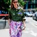 Clara Racz - Milan Fashion Week Menswear SS17 (3)
