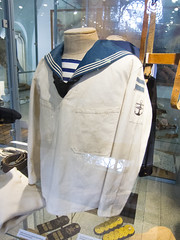 Austrian navy shirt