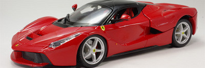 ラ フェラーリ