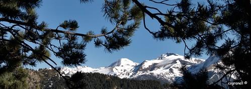 paisajes naturaleza nieve natura pal montaña muntanya neu pirineos paisatges pirineu 2013 principadodeandorra lamassana principatd´andorra csgranell
