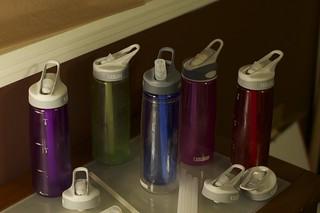 Camelbak Better Bottles & Insulated Eddy