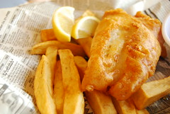 junk food, fish and chips, fried food, side dish, french fries, food, dish, cuisine, snack food, fast food,