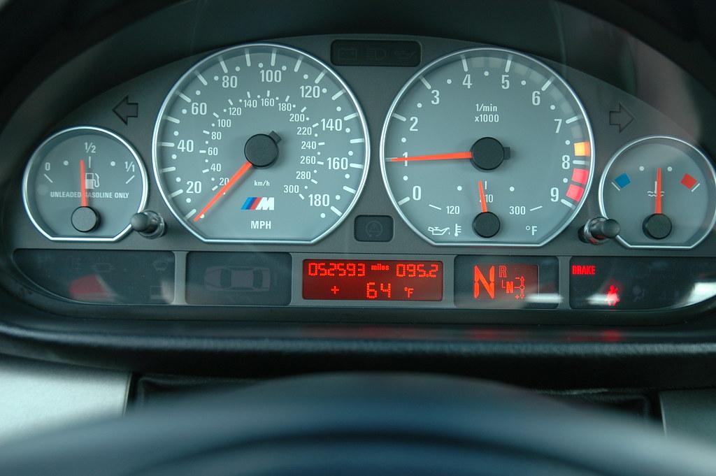 M3 Dash