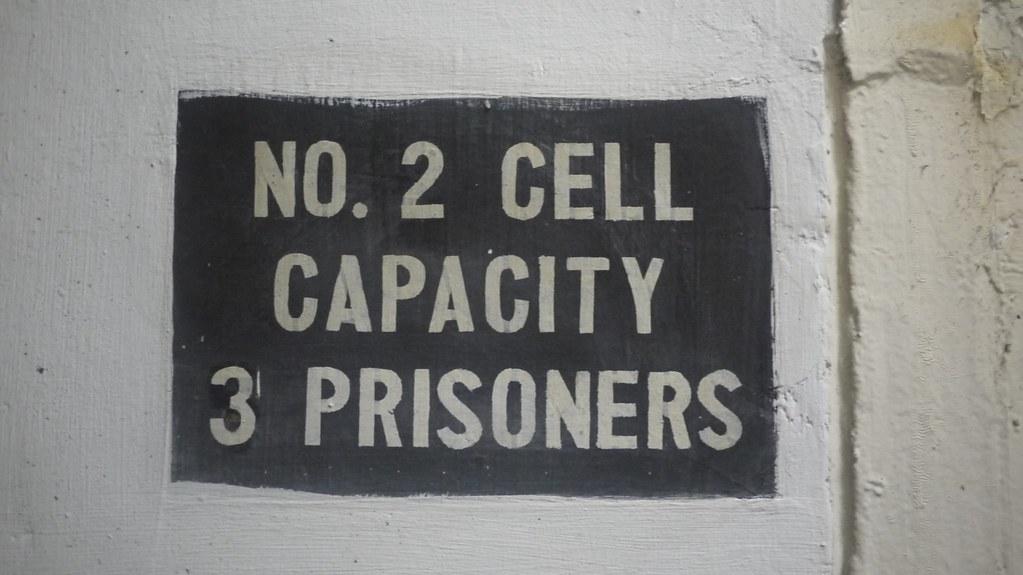 No. 2 Cell