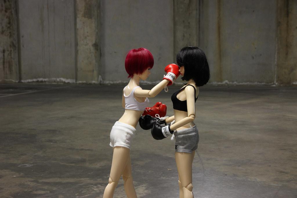 Girl's Fight Club 05