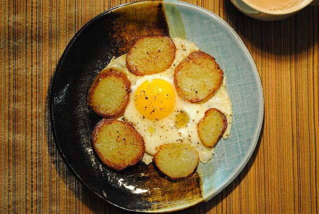 Завтрак - 1