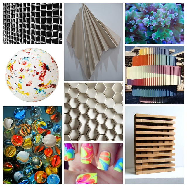 patternity colour inspiration pattern blog