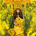 Wonderland 'Gaia's Promise' by Kirsty Mitchell