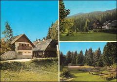 Slovenia Koroška Koruška