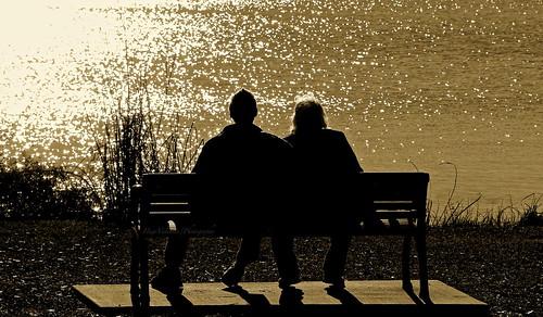 old winter sunset people blackandwhite love blancoynegro sepia canon bench blackwhite candid elderly 60d hugovalentinphotography facebookcomhugovalentinphotography
