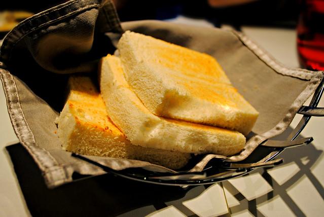 Square Toast