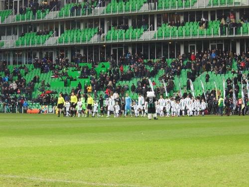 8398653872 2a89448327 FC Groningen   FC Utrecht 0 2, 20 januari 2013