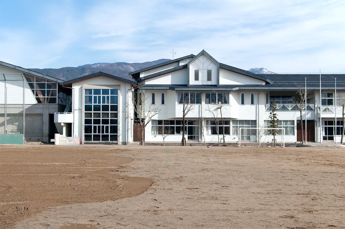 開智学校|長野県松本市