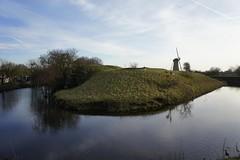 Forte de Bij Hoofddorp, Holanda