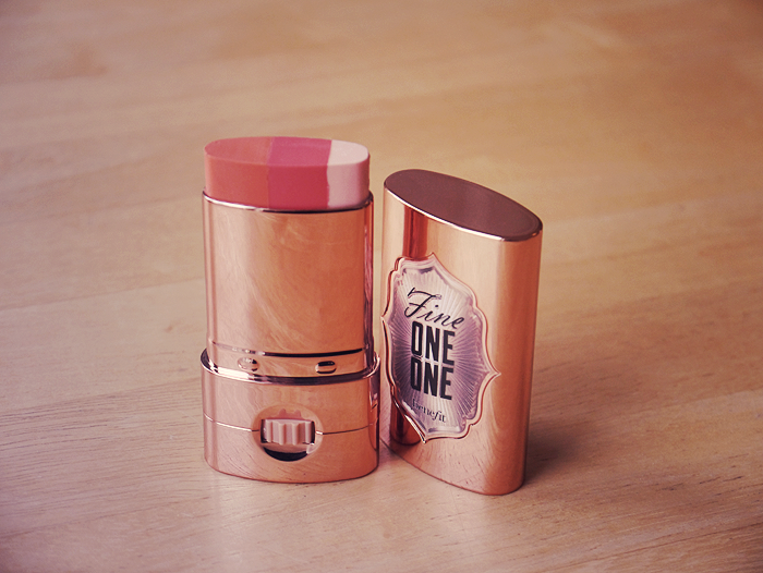 benefit fine one one review 3