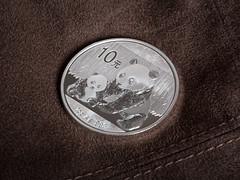 10 yen silver