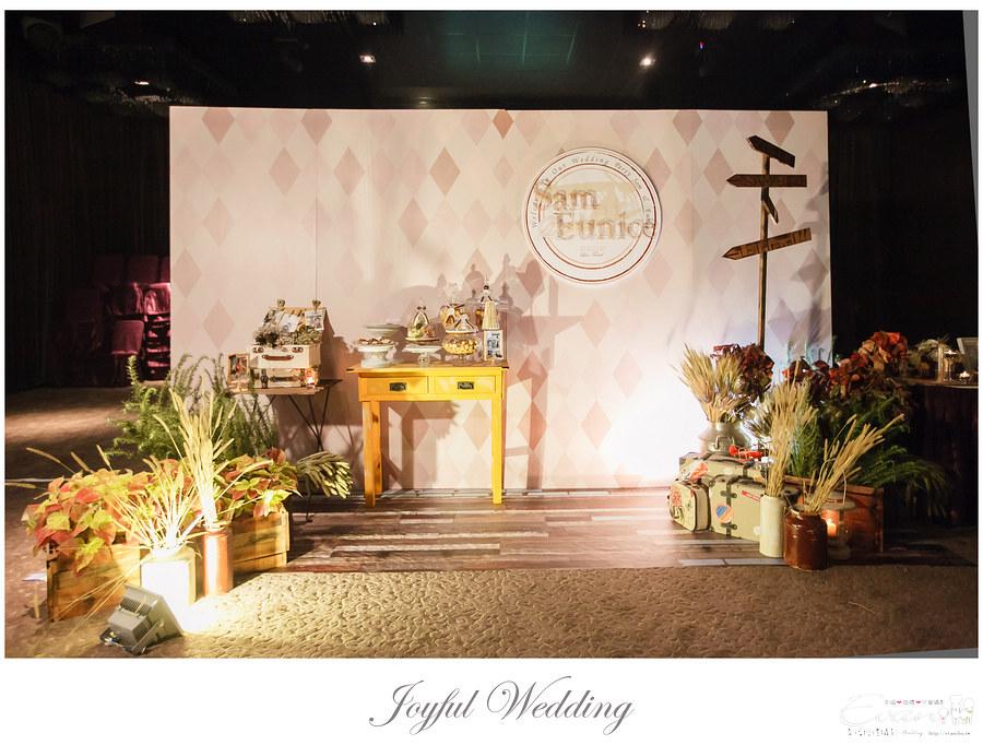 Sam &  Eunice Wedding _0206