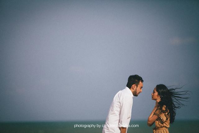 Liyana Jasmay Pra Perkahwinan Pre Wedding