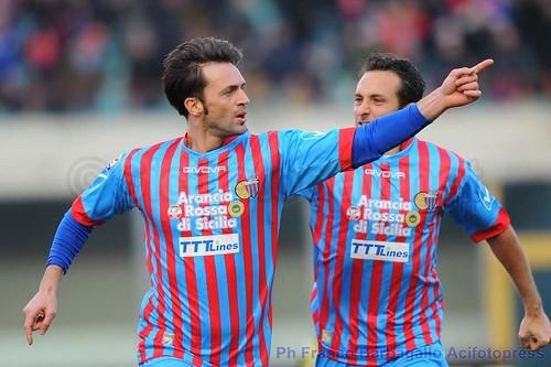 Catania-Udinese: probabili formazioni$